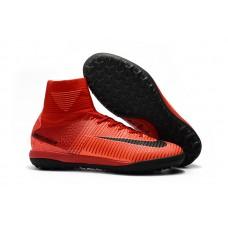 Nike Mercurial Superfly X TF - Fire
