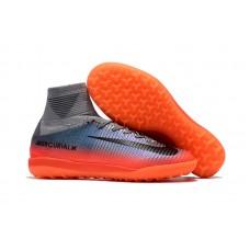 Nike Mercurial Superfly X TF - CR7 Laranja