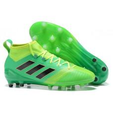 Adidas Ace 17.1 Primeknit FG - Verde