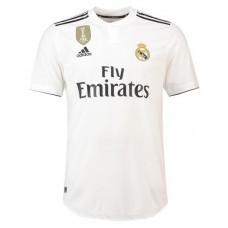 Camisa Real Madrid 18/19 - I e II Versão Jogador