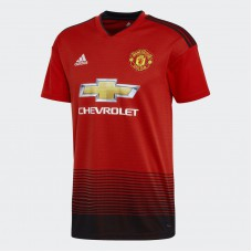 Camisa Manchester United 18/19 - Torcedor