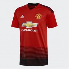 Camisa Manchester United 18/19 - Torcedor
