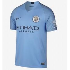 Camisa Manchester City 1 e 2 18/19 - Torcedor