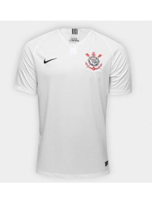 Camisa Corinthians   18/19 - Torcedor / Camisa Cassio- amarela